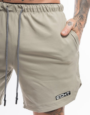 Echt Synth Shorts - Flint