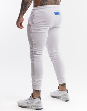 On The Fly Joggers - White
