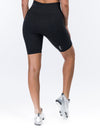 Arise Comfort Shorts - Pirate Black