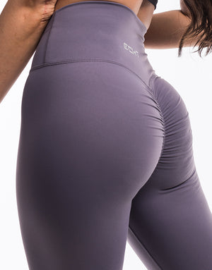 Echt Force Scrunch Leggings - Daybreak
