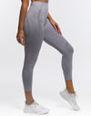 Arise Crop Leggings - Allure