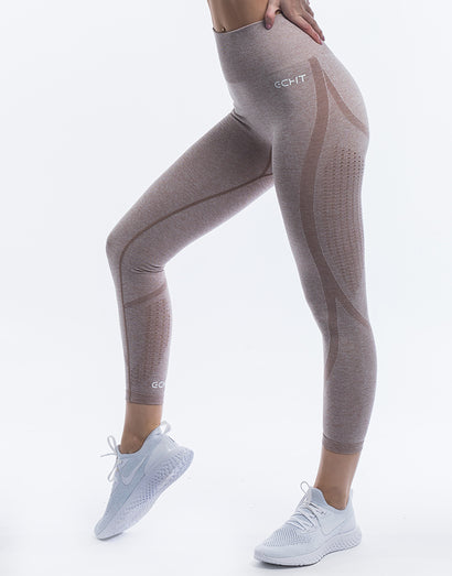 Arise Leggings V3 - Oatmeal