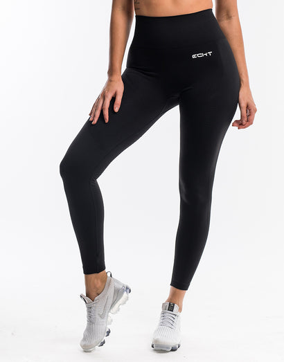 Arise Leggings - Black