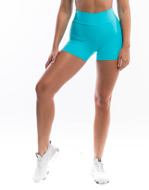 Echt Inbound Shorts - Blue