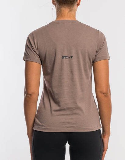 Echt Essentials Tee - Taupe