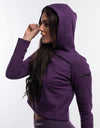 Echt Power Hoodie - Grape