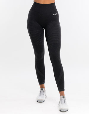 Arise Leggings V3 - Pirate Black