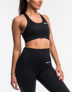 Arise Sportsbra V3 - Black