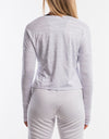 Echt Storm Long Sleeve - White