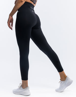 Force Leggings V2 - Black