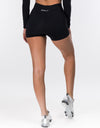 Echt Air Shorts - Black