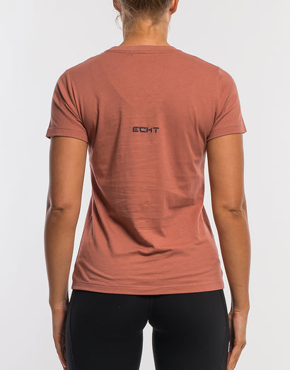 Echt Essentials Tee - Cedar
