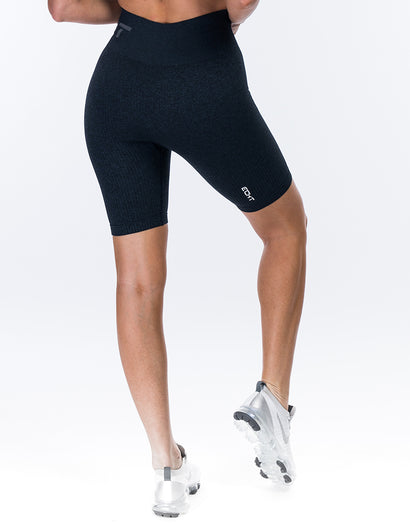 Arise Comfort Shorts - Navy