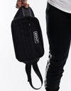 Echt Crossbody Bag - Black