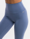 Echt Scrunch Leggings II - Infinity Blue