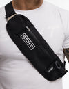 Echt Waist Bag - Black