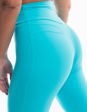 Echt Inbound Leggings - Blue