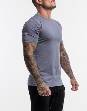 Echt On The Fly T-Shirt - Quicksilver