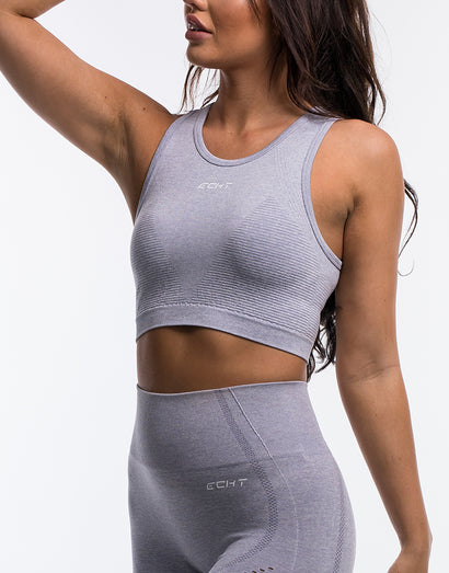 Arise Crop Top - Allure