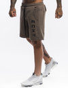 Echt Pure Shorts - Olive