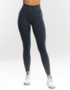 Echt Storm Leggings - Deep Blue