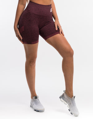 Arise Scrunch Shorts - Calypso