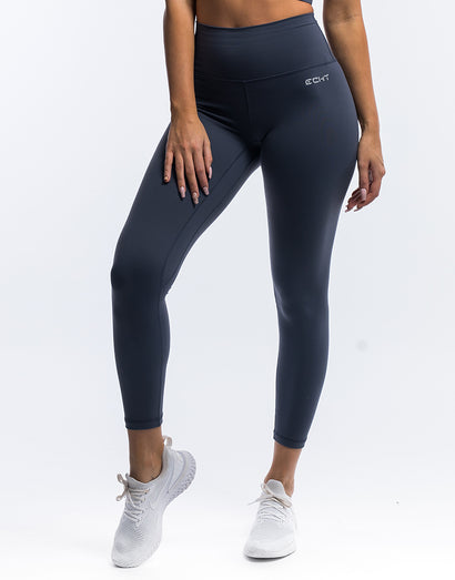Force Leggings V2 - Navy