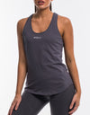 Echt Impetus Tank - Dark Grey
