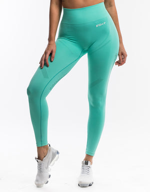 Arise Leggings - Ice Green