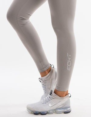 Echt Core Leggings - Flint Grey