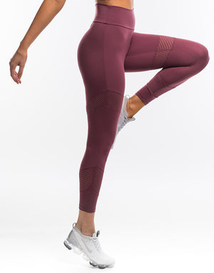 Echt Enforce Scrunch Leggings - Nocturne