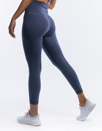 Echt Range Leggings - Periscope