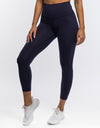 Echt Soft Leggings - Navy