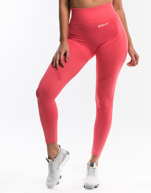 Arise Leggings - Paradise Pink