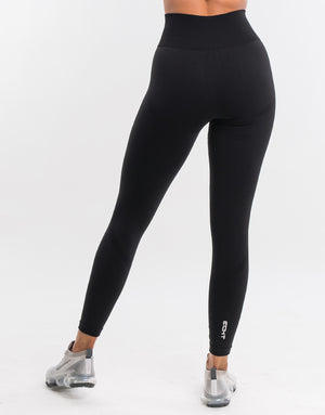 Arise Leggings V3 - Black