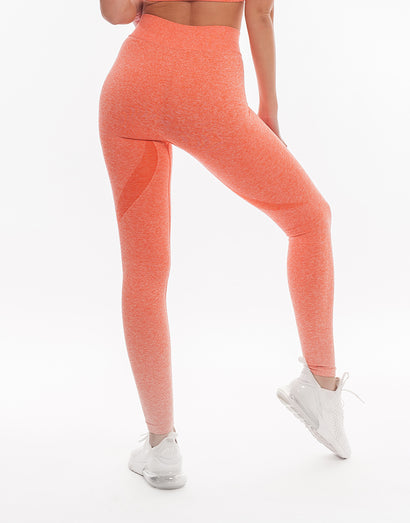 Arise Leggings V2 - Tigerlily