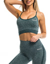 Arise Sportsbra V2 - Deep Teal