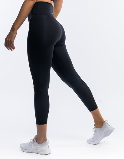 Echt Elite Leggings - Black
