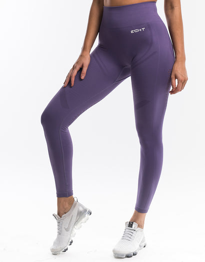 Arise Leggings - Dewberry