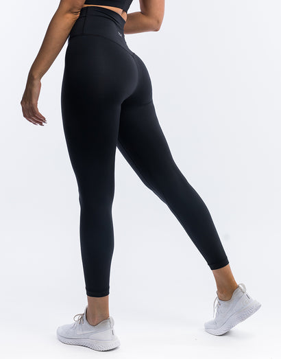Echt Range Leggings - Black