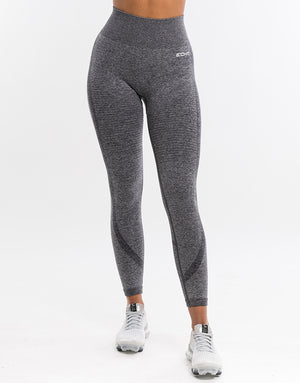 Arise Leggings V3 - Charcoal