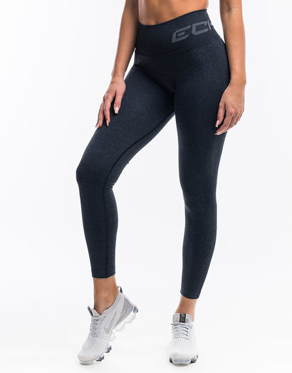 Arise Scrunch Leggings - Navy