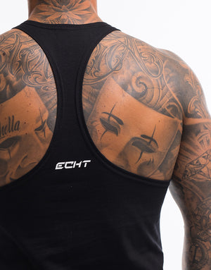 Echt Core Stringer - Black