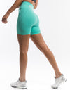 Arise Shorts - Ice Green