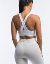 Echt Force Sportsbra V2 - White