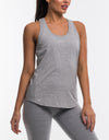 Echt Impetus Tank - Light Grey