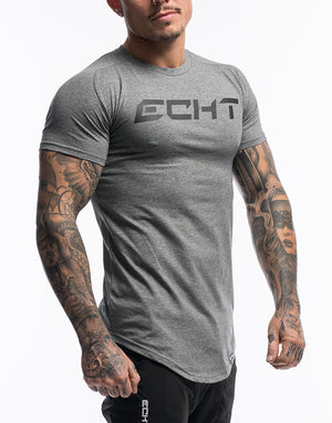 Echt Core T-Shirt - Heather
