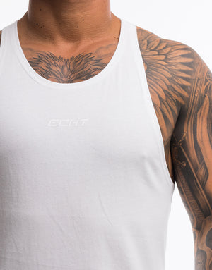 Echt Core Stringer - White