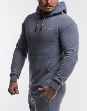 On The Fly Hoodie - Quicksilver