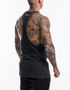 Echt Wash Stringer - Black
